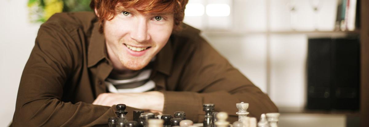 Schach Vs Go